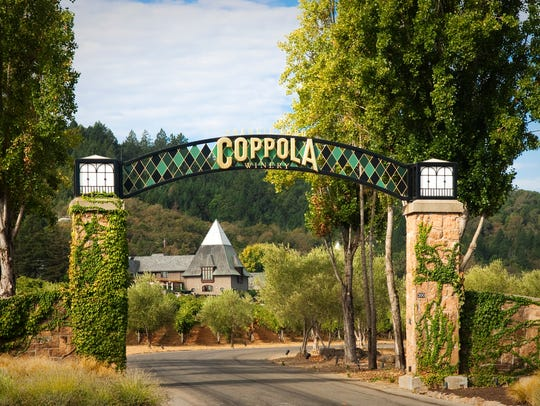 Coppola Rosso is a light, fruity red table wine made with zinfandel, cabernet sauvignon, and syrah. It is suitably blood red, costs around $10, and comes from the filmmaker of Dracula.
