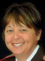 Tammy Sternard