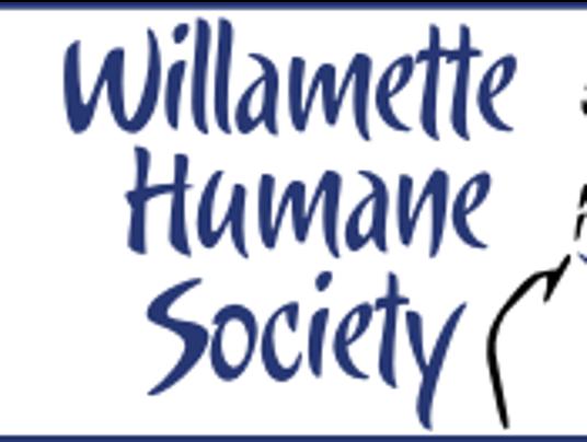 Willamette Humane Soceity