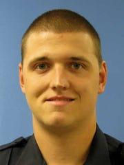 Late Linden Police Officer Frank Viggiano