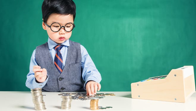 If you have kids, or are considering having them, you've likely started thinking about what that will mean for your finances.