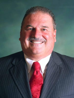 Joseph Baruffi, elementary and middle school guidance supervisor for Millville public schools, will retire after December 2016.