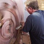 Scottsdale Celebration of Fine Art lets guests see artists at work until March 25