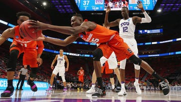 Wojo: Beware Spartans, Syracuse can aggravate its way to an upset