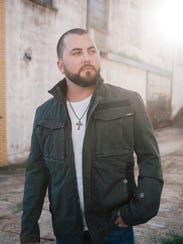 "Missouri native Tyler Farr's songs ""Redneck Crazy"""