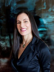 Karen Boyer founded Elements in Play Fine Art Advisory