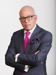 'Fire and Fury' author Michael Wolff.
