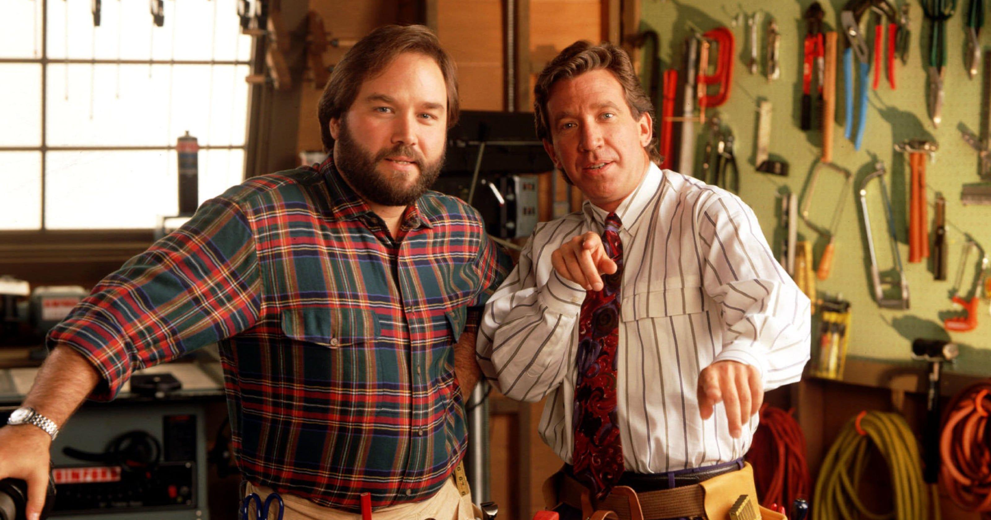 Home Improvement' is Michigan's favorite '90s sitcom, study says