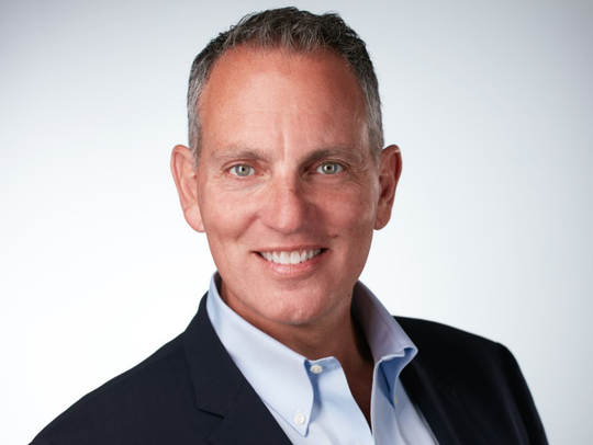 BMI President and CEO Mike O'Neill