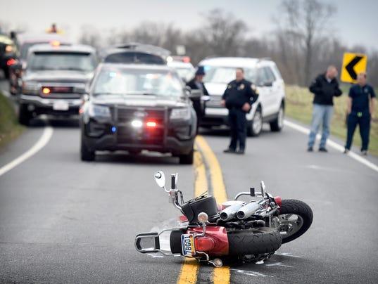Car Accident Denver Pa