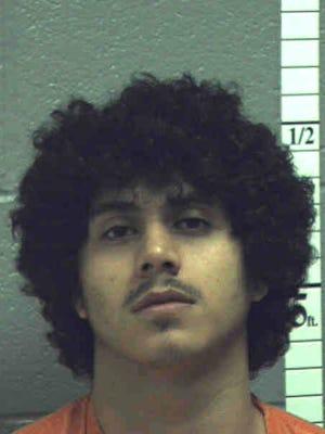 Richard S. Fernandez-Aguilar, 18, of Waynesboro.