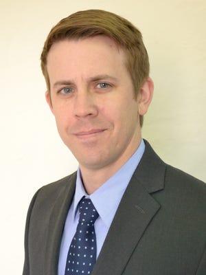 Andrew Stetler