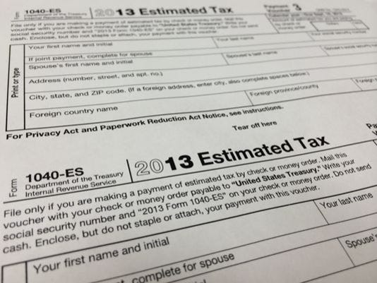 Taxes-Penalties