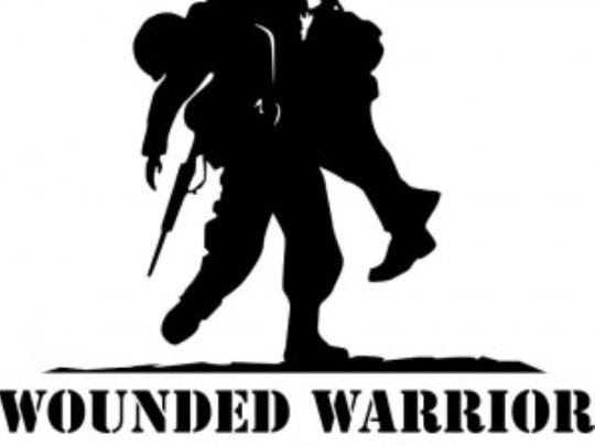 The Wounded Warrior Project logo.