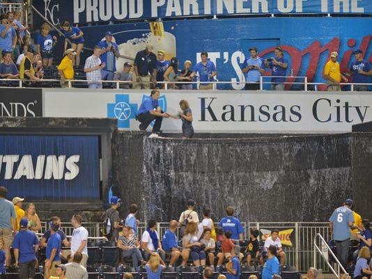 1407892993000-Jessica-McCoy-Fountain-Lady-Kansas-City-Royals-Kauffman-Stadium