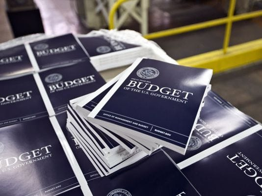 USAT Budget oped
