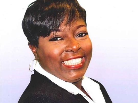 Anita Washington