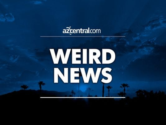azcentral placeholder Weird news