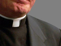 Brighton police investigating abuse allegations against local priest; other case referred to DA