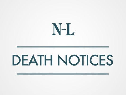 DEATHNOTICES