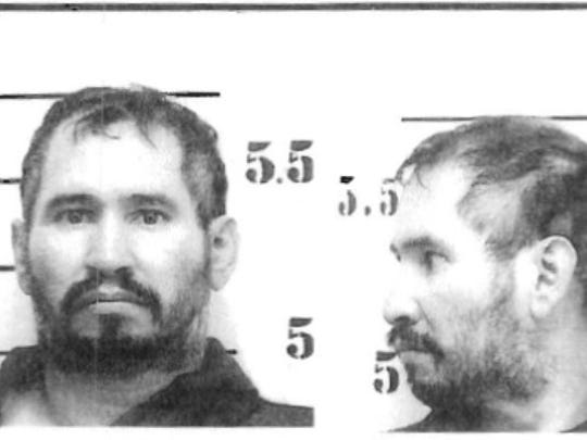 Jose Manuel Martinez, formerly of Richgrove, has fetched headlines in several areas of the country for his allegedly storied career as a professional hitman.
