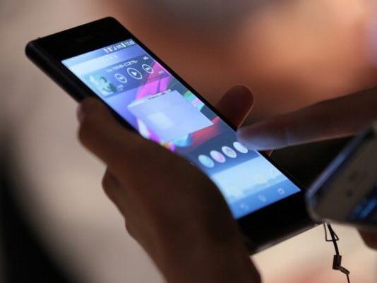 cellphone, smartphone