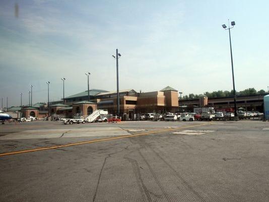 Westchester airport