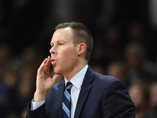 NCAA Basketball: Xavier at Colorado