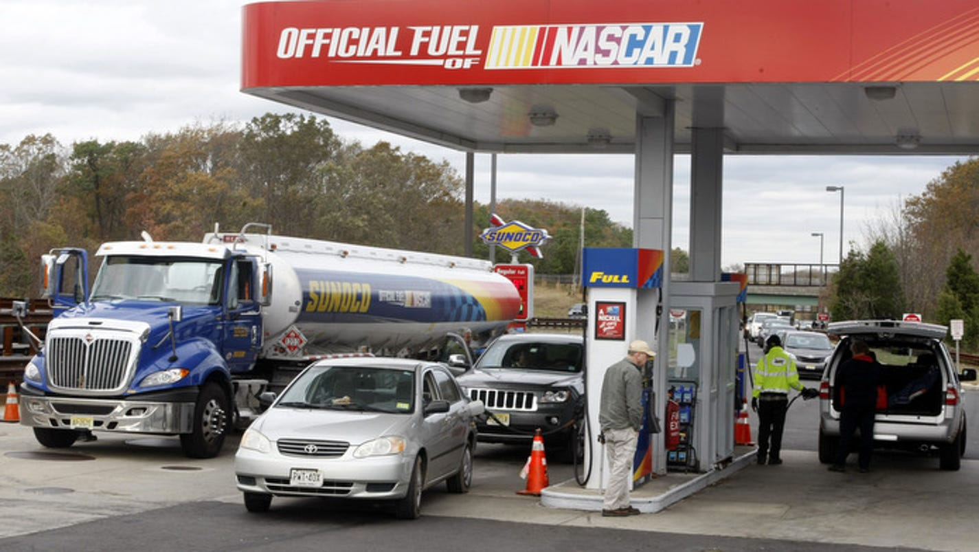 pain at pump nj gas tax likely to rise 23 cents. Black Bedroom Furniture Sets. Home Design Ideas