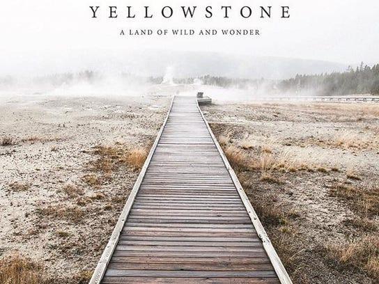 Yellowstone book web