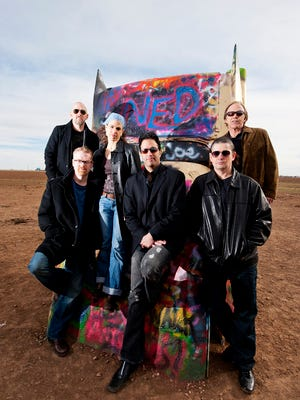 The band N.E.D. is the topic of the documentary called No Evidence of Disease.