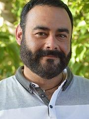 Jaime Barba, Utep Dinner Theatre costume designer