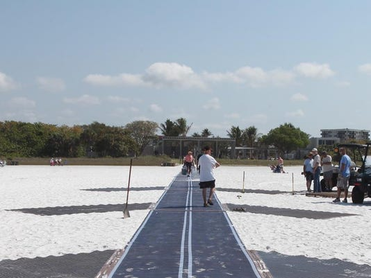 mobi mat cocoa beach