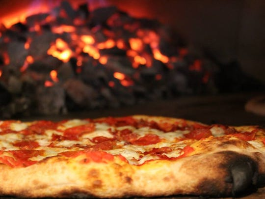 Dante's Coal Fired Pizza is a reader favorite in Cape Coral.