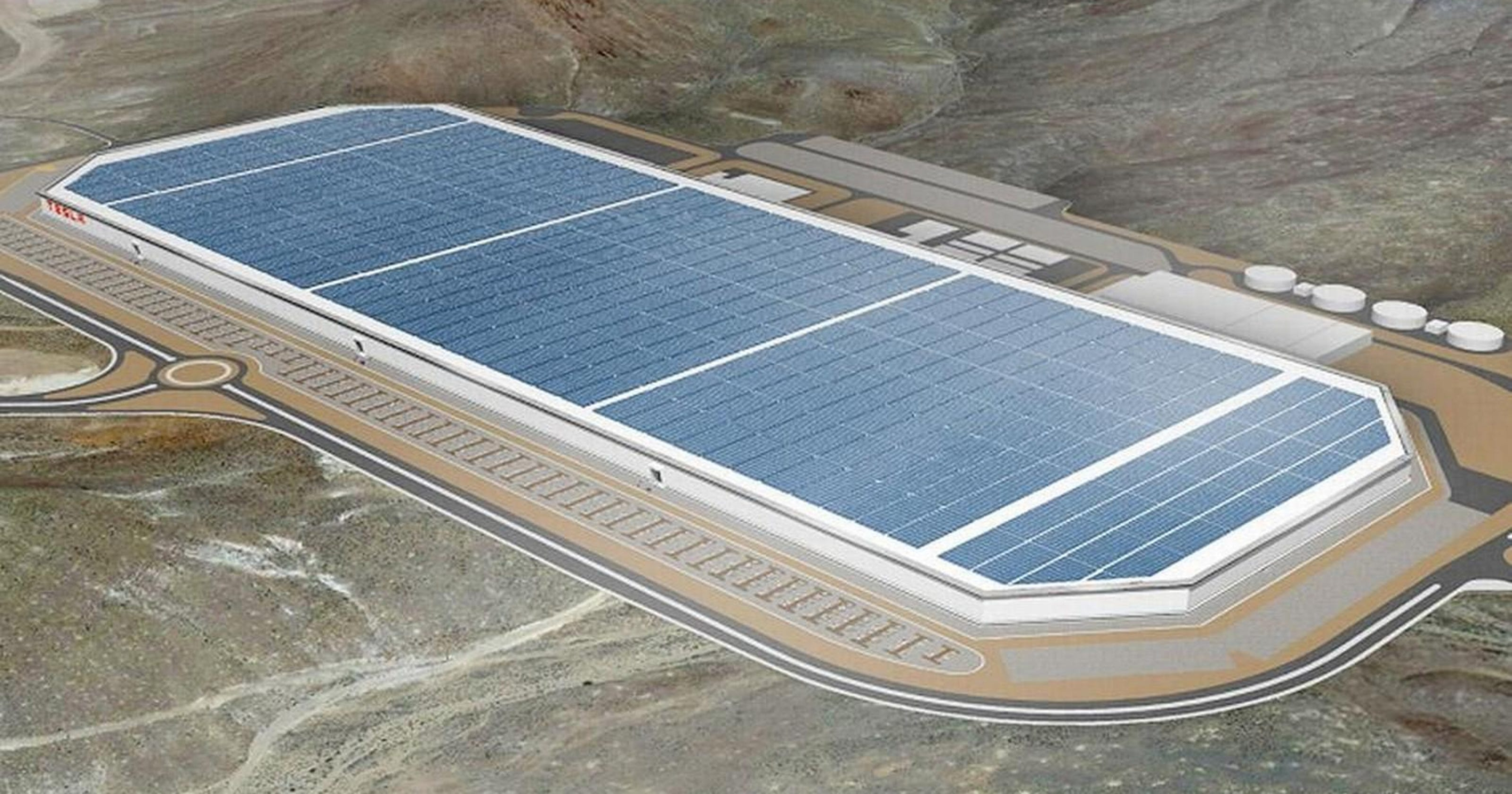 Gigafactory jobs: Every Tesla gigafactory position posted and how to
