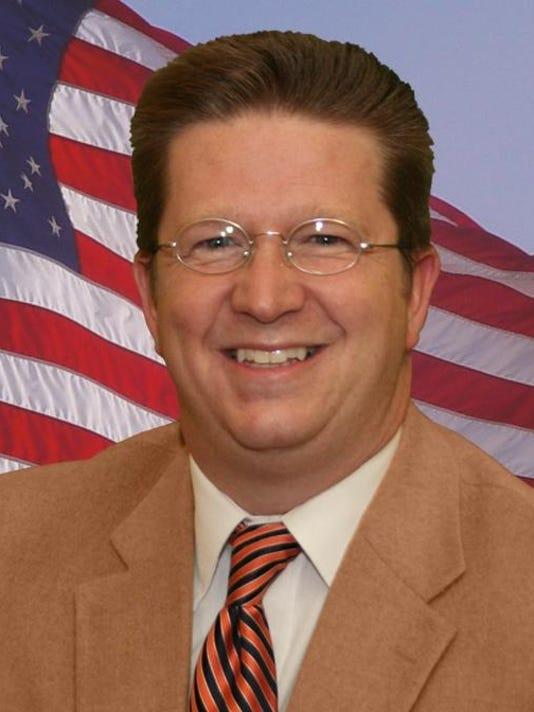 Kevin Hardman headshot