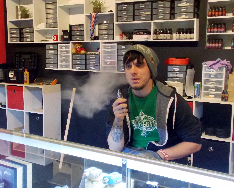 Best Electronic Cigarette Uk