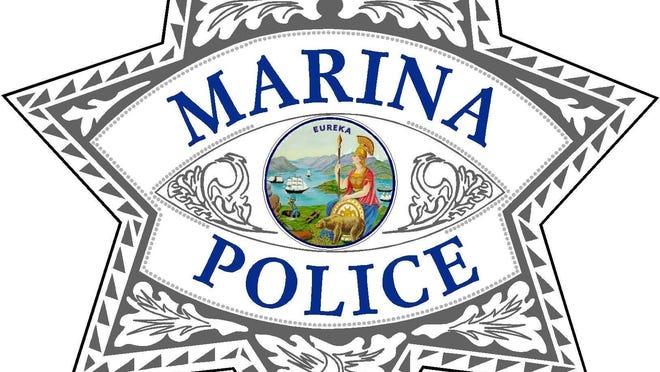 Marina Police Department