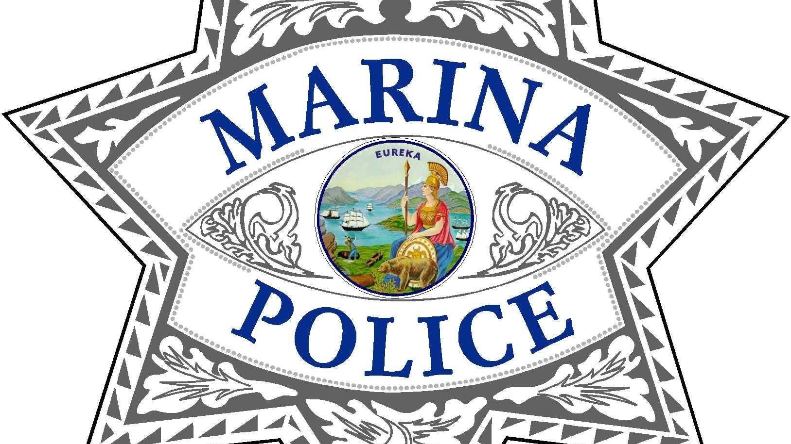 Marina Police Log: Probation violation