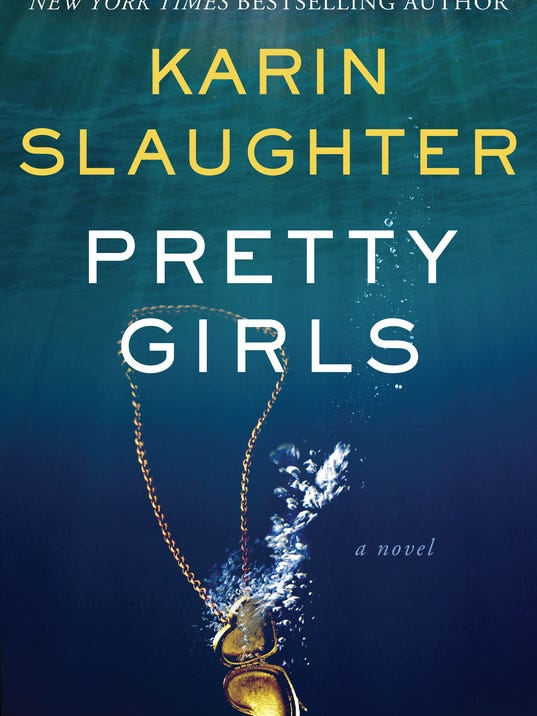 Pretty Book Cover Ups : Read an excerpt from new slaughter book