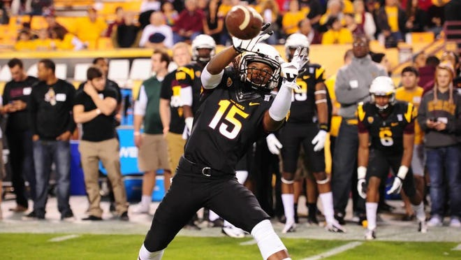 Arizona State transfer Ronald Lewis is one of two defensive backs who will help Louisiana Tech in 2016.
