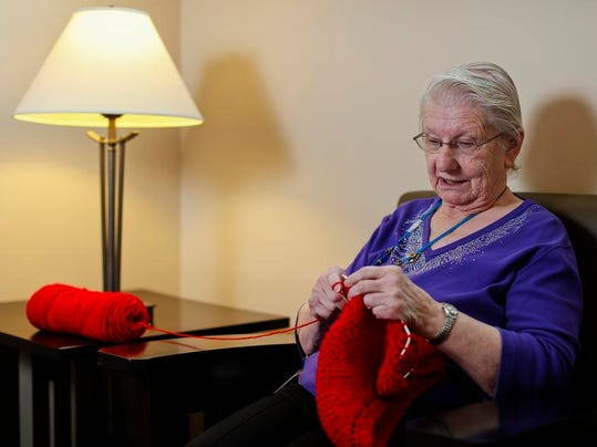 1 Super knitters