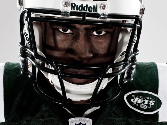 Darrelle Revis was widely regarded as the NFL's best cornerback before suffering a season-ending knee injury in 2012. Here's a look at his career through the years.