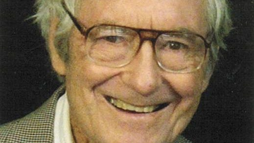 Percy (Perk) Schmelzer, beloved husband, father, friend, died on May 12, 2014 after a lengthy battle with Parkinson's Disease. He was 91 years old.