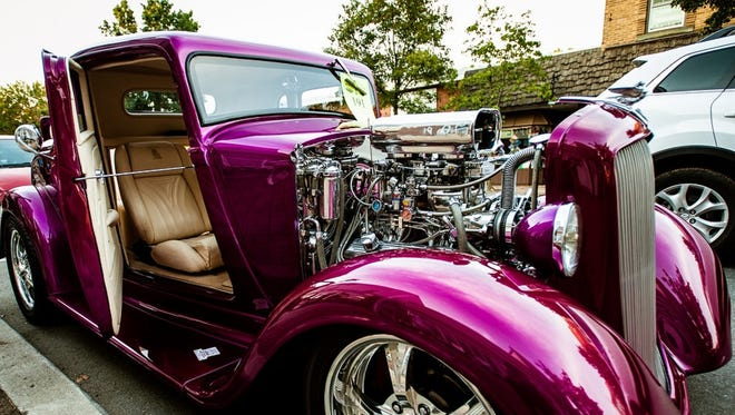 Metuchen Cruise Nights is among the upcoming events that are seeking sponsorship.