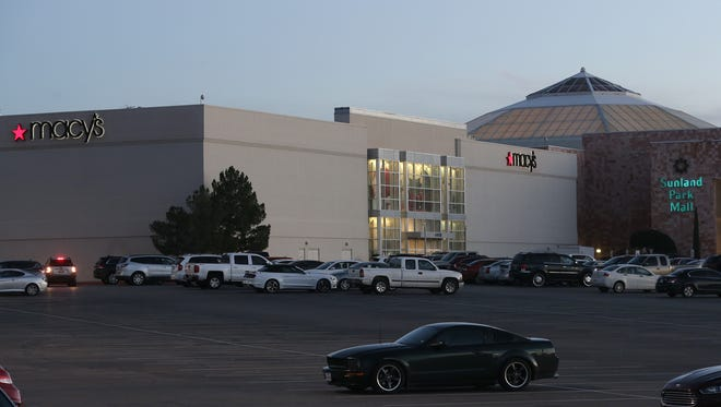 Macy's closing Sunland Park Mall store will lay off up to 83 workers in March, according to a notice is sent to the Texas Workforce Commission.