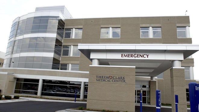 Theda Clark Medical Center