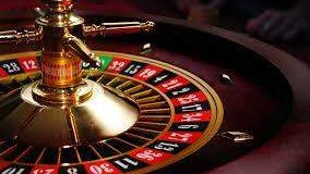 Let's play roulette.