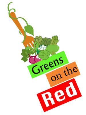 Greens on the Red coming to Shreveport March 13, 2016