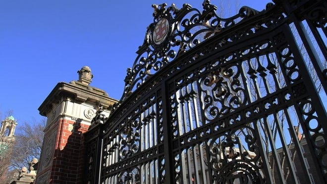The graduate student union at Brown University says there is no plan to test graduate workers for coronavirus disease.